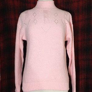 Vintage Diane Von Furstenburg Knitted Sweater